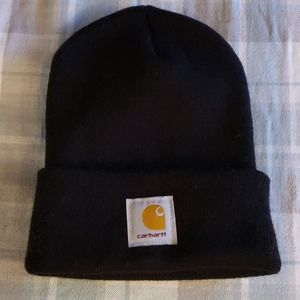 Carhartt Beanie Hat New W/O Tags